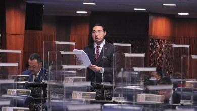Photo of AUKU: Akan bincang dengan kepimpinan Armada baharu – Ahmad Fayhsal