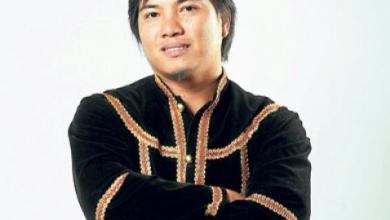 Photo of PRN Sabah: Jimmy Palikat penyanyi lagu Anak Kampung jadi calon bebas