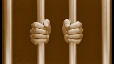 Photo of Bekas koperal polis dipenjara 14 tahun, denda RM70,000