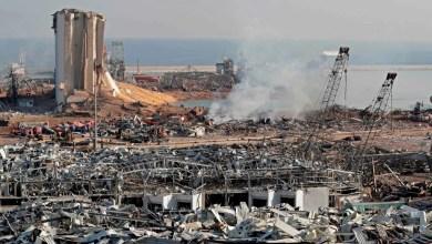Photo of Kejadian letupan di Beirut: 16 pekerja pelabuhan ditahan, 18 lagi disoal