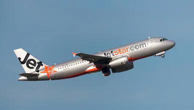 Photo of Jetstar perkenalkan semula penerbangan ke P.Pinang, Jakarta, Ho Chi Minh