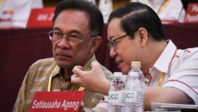 Photo of Keadilan tiada masalah proses siasatan Guan Eng – Anwar Ibrahim