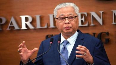 Photo of 180 individu ingkar PKP ditahan semalam – Ismail Sabri