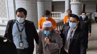 Photo of Projek pembalakan RM27 juta, tiga termasuk Datuk ditahan SPRM
