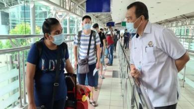 Photo of Bas coach kecil untuk kemudahan pejalan kaki Tambak Johor ulang-alik