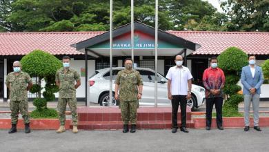 Photo of Angkatan simpanan perlu diintergrasi dengan  pelan pembangunan, pertahanan negara