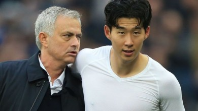 Photo of Mourinho belajar bahasa Korea demi Son Heung-min