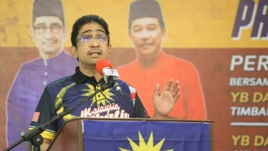 Photo of Hukuman berat perlu terhadap pelaku hina bendera, jata negara – Zahidi