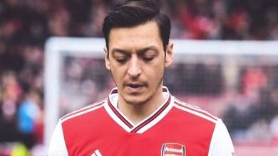 Photo of Kasihan Ozil hanya rai kejayaan Arsenal di rumah