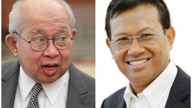 Photo of Ku Li mahu Bersatu kembali bersama UMNO – Shabery