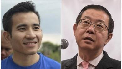 Photo of 'Bila BN kena, terus kata bersalah, bila DAP, pendakwaan politik'