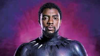 Photo of 'Black Panther' meninggal dunia