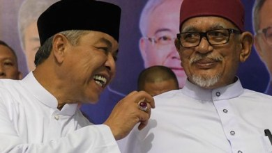 Photo of Pas-UMNO jangan hanyut dengan godaan jawatan, pujian