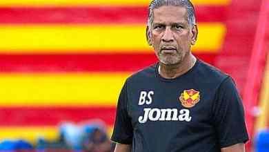 Photo of B. Sathianathan dipecat ekoran prestasi semasa Selangor