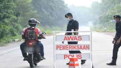 Photo of 9,490 di PKPD Amanjaya belum menjalani saringan Covid-19