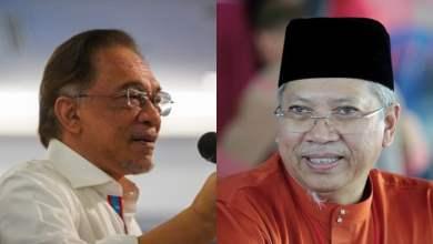 Photo of Anwar cuba selamatkan diri – Annuar