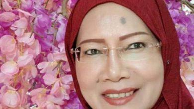 Photo of Adik TYT Sabah calon Warisan di DUN Sungai Sibuga