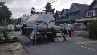 Photo of Netizen kesal Selangor kerap tiada air
