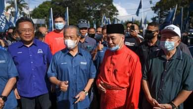 Photo of Perlumbaan mencari Ketua Menteri, GRS perlu bertindak cepat
