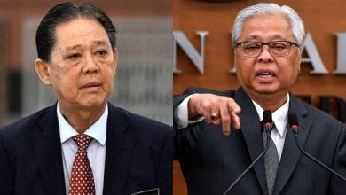 Photo of Tanduo: Menteri Pertahanan seru anggota keselamatan tidak undi calon Warisan Plus