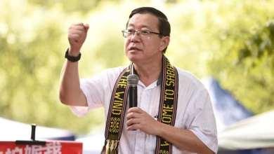 Photo of 42 Ahli Parlimen DAP sokong Anwar jadi PM