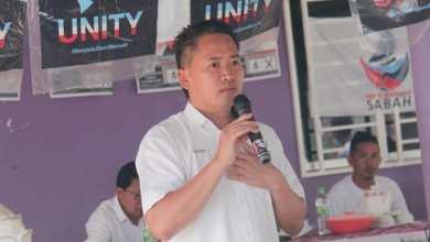 Photo of ADUN Melalap letak jawatan Presiden Safa