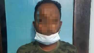 Photo of Jiran 'sangap' tunjuk kemaluan ditahan