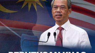 Photo of Covid-19: Perdana Menteri bimbang, ingatan buat Sabah