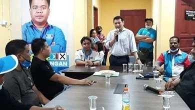 Photo of Muncul di PRN Sabah, Rafizi tamatkan bersara politik?