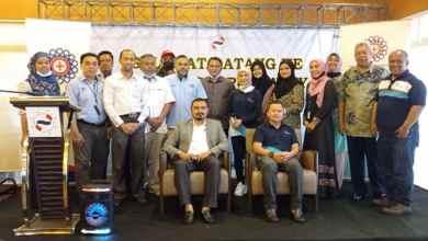 Photo of DPMM Putrajaya Anjur Sesi Khas Bersama AKPK Demi Tingkatkan Kefahaman Berkait Pinjaman