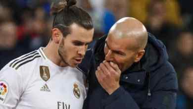 Photo of Bale rayu Real Madrid lepaskannya