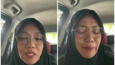 Photo of Ibu kepada lelaki cium anak Nora Ariffin akhirnya tampil mohon maaf