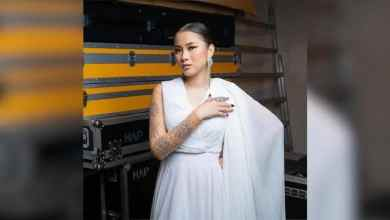 Photo of Penyanyi Sandra kemalangan, masih belum sedarkan diri