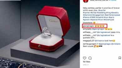 Photo of Cincin Ronaldo buat Georgina bernilai RM3.26 juta