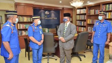 Photo of Raja Muda Perlis dijangka sempurnakan pentauliahan Kor Siswa Siswi Pertahanan Awam
