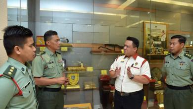 Photo of Raja Muda dan Raja Puan Muda Perlis titah ucapan Selamat Hari Malaysia, Hari Angkatan Tentera