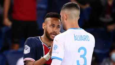 Photo of Neymar digantung dua perlawanan, Alvaro disiasat LFP