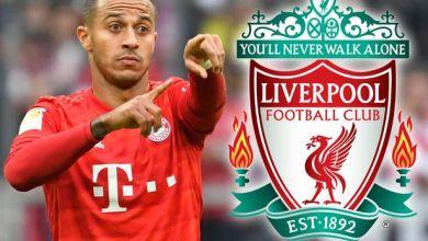 Photo of Thiago akhirnya jadi milik Liverpool