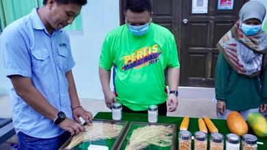 Photo of Raja Muda Perlis lawat GWG Pauh