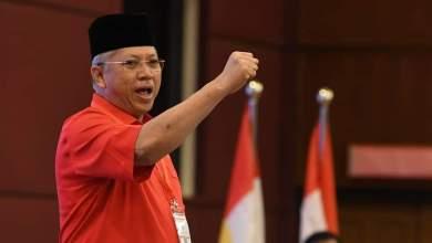 Photo of UMNO, Bersatu mulakan rundingan