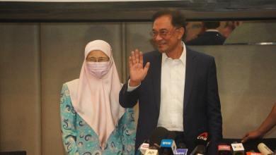 Photo of Anwar dakwa dapat sokongan MP Melayu, Islam bentuk kerajaan