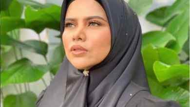 Photo of Alyah nyata hasrat untuk berhenti menyanyi, mahu dekat dengan agama