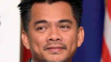 Photo of Lain di Slim, lain di Sabah – Azis