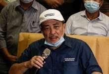 Photo of Hajiji Ketua Menteri Sabah yang baharu
