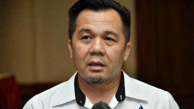 Photo of Jamawi nafi sertai Parti Cinta Sabah