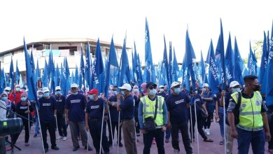 Photo of Tidak rasmi: GRS menang di 35 DUN, bentuk Kerajaan Negeri Sabah?