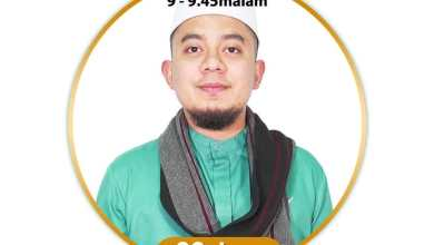 Photo of PU Rahmat belum nyatakan kesudian sertai parti Syed Saddiq