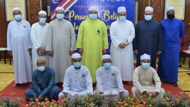 Photo of Raja Muda Perlis berangkat ke Forum Hari Malaysia