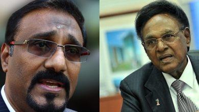 Photo of Mahkamah benar Samy Vellu jalani pemeriksaan mental