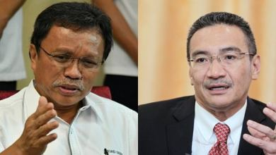 Photo of Sabah: Adakah Shafie iktiraf tuntutan Filipina terhadap Sabah?